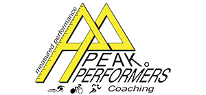Peak Performers - World Class Triathlete Training