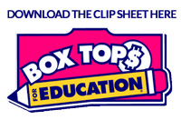 Box Top Clip Sheet