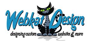 Webkat Design - Designing Custom Websites & More
